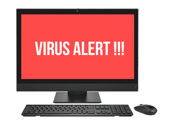 Computer Virus removal services sydney