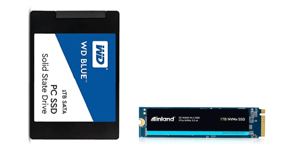 Solid state drive data recovery near Sydney NSW Kensington area