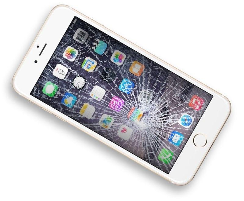 Apple iPhone screen repair near Sydney nsw