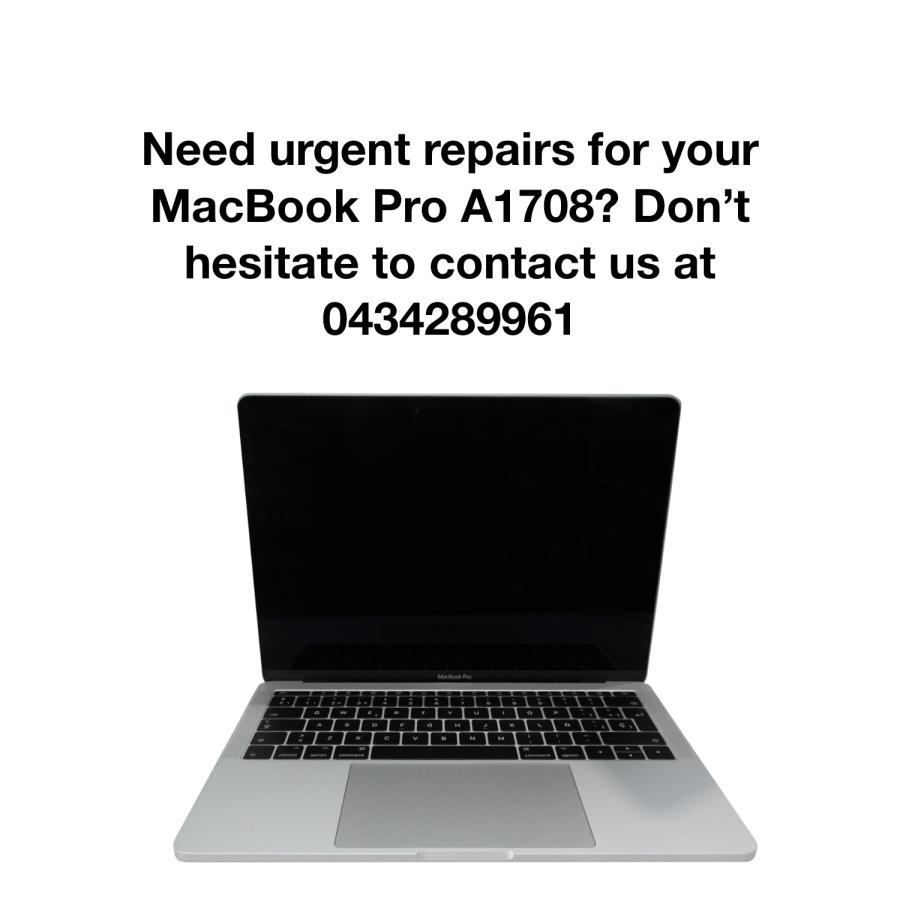 A1708 MacBook repair near kensington NSW Areas